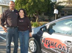 Fresh Coat Franchise of the Year