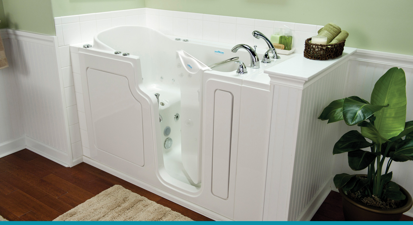 Canadian Safe Step Walk In Tub Co Delivers Life Changing