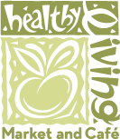 Healthy Living Logo