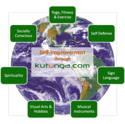 Kutunga - Earth Day 2013