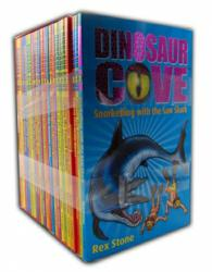 Dinosaur Cove Series Collection