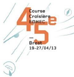 Course Croisère EDHEC