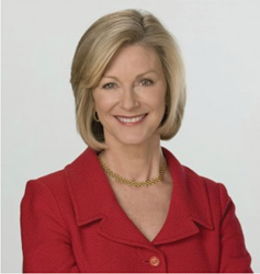 Brain Tumor Warrior and Longtime Seattle News Anchor Kathi Goertzen