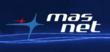 Masnet S. A. Logo