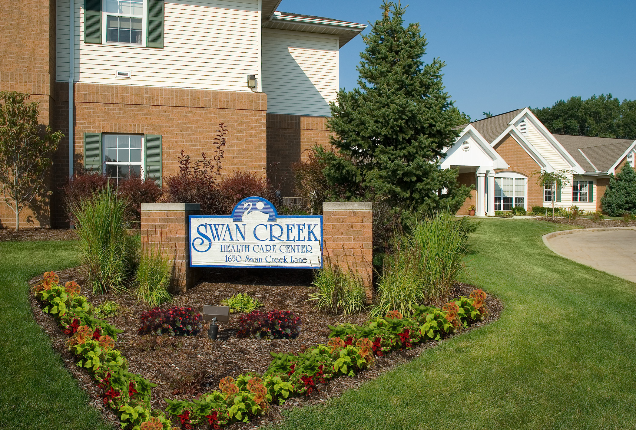 39 u s news 39 rates swan creek retirement village in america Best villages in america