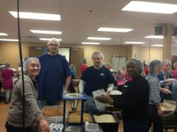 Foundation Financial Group Feeds My Starving Children