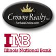 Crowne Realty LLC and Illinois National Bank to Host Seminar on...