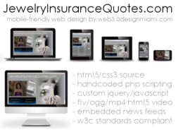Jewelry Insurance Quotes