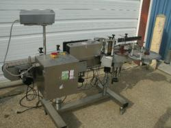 used labeler