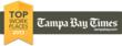 Tampa Franchisor Named a 2013 Top Workplace by the Tampa Bay Times