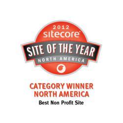 http://www.sitecore.net/Customers/SiteOfTheYear.aspx