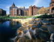 John Cook School of Business at Saint Louis University