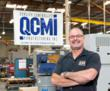 QCMI Receives 2012 Manufacturing & Construction Industry Award