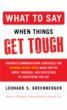 Ever Find Yourself in a Tough Conversation? New Book by PCG Partner...