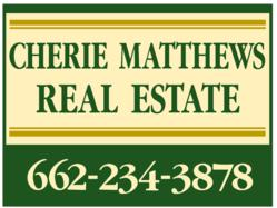 Cherie Matthews Real Estate