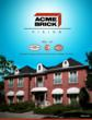 Acme Brick's new mobil app Acme Brick Vision is free.