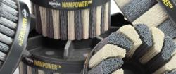 NamPower™ Abrasive Disc Brushes