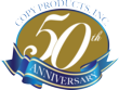 Copy Products, Inc. Celebrates 50th Anniversary