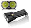 The Night Owl Double Barrel Flashlight Announced by Impeltronics