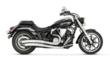 Vance & Hines Big Radius Exhaust System for Yamaha V-Star 950