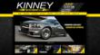 Sunbury, Ohio Dealer Kinney Motor Company LLC Announces New Website...