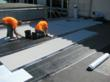 Garland has posted an online video tutorial of the proper application of Self-Adhering StressPly SA FR Mineral SBS modified bitumen membrane - photo