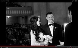 B&H Photo Wedding Ceremony Event