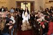 B&H Photo Wedding Event - Bride