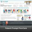 Patient Prompt Announces The Launch Of Its PrevCare Program,...