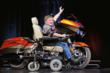 Harley-Davidson and MDA Celebrate 20 Years of Chrome and Leather at...