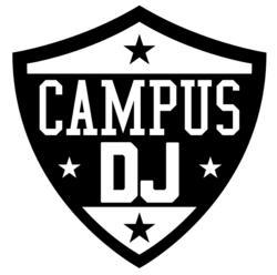 Campus DJ Logo