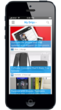 Drippler iphone news screenshot 1