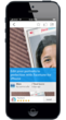 Drippler iphone news screenshot 2