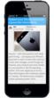 Drippler iphone news screenshot 3
