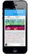 Drippler iphone news screenshot 5