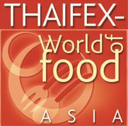 THAIFEX 2013 Logo