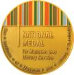 Boston Children's Museum is one of this year's recipients of the National Medal for Museum and Library Service