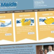 AllyMaids, prominent maid service in Atlanta