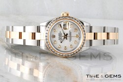Used Rolex Datejust