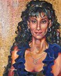 oil portrait commission by Robbi Firestone