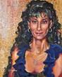 Law of Attraction Coach Sharon Ballantine Interviews Oil Portrait...