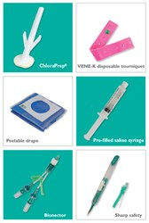 VYSET Custom Packs from Vygon (UK) Ltd - Promoting best practice