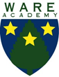 Ware Academy Admissions Open for 2014-2015 School Year