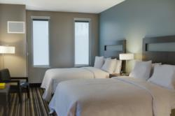 Hampton Inn And Suites Denver Downtown - Convention Center