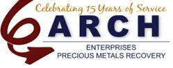 Arch Enterprises Celebrates 15 Years of Business Service