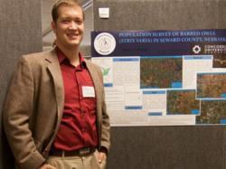 Concordia University, Nebraska research symposium