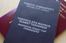 Turkey Property Purchasers Granted One Year Residence Permits
