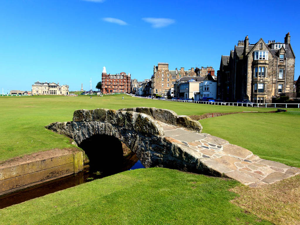 Scotland golf hotel deals