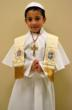 Everest Academy of Lemont Celebrates Pope Day
