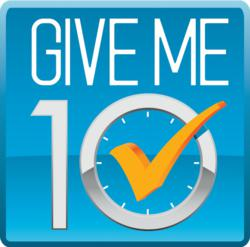 Give Me 10: time management and goal setting for mothers